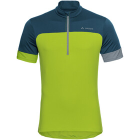 VAUDE Mossano IV - Maillot manches courtes Homme - vert